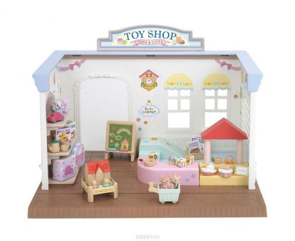 Sylvanian Families Игровой набор Магазин игрушек