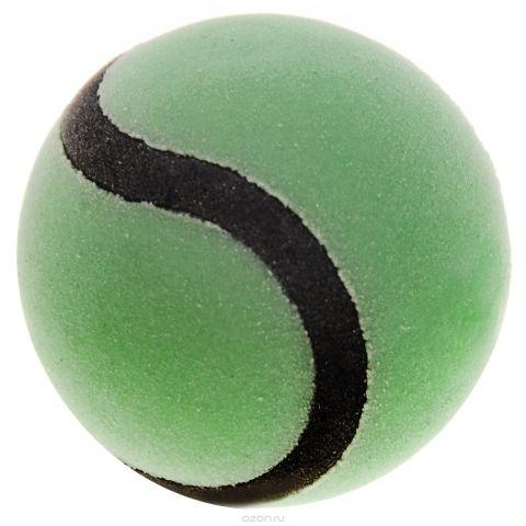 Brunnen Ластик Мячик теннисный цвет салатовый