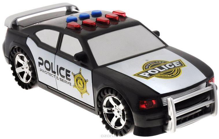 Big Motors Машина Police Car