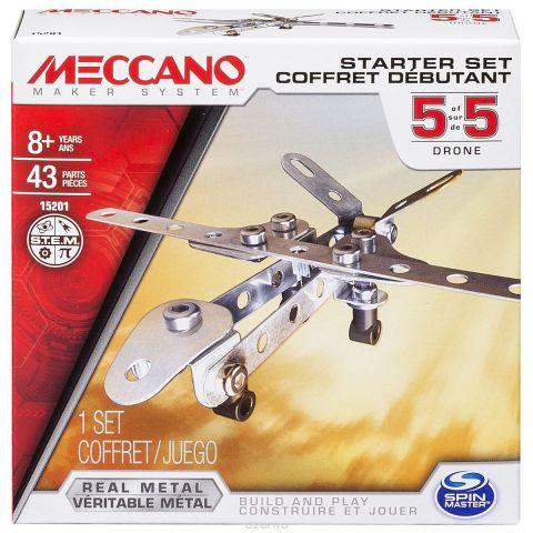 Meccano Конструктор Базовая модель 5