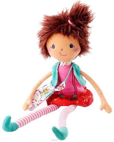 Lilliputiens Мягкая кукла Мона