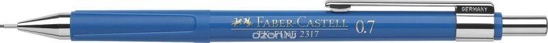 Faber-Castell Карандаш механический TK-Fine цвет корпуса синий 231751