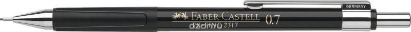 Faber-Castell Карандаш механический TK-Fine цвет корпуса черный 231799