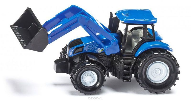 Siku Трактор New Holland