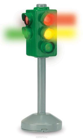 Dickie Toys Игровой набор Светофор City Light