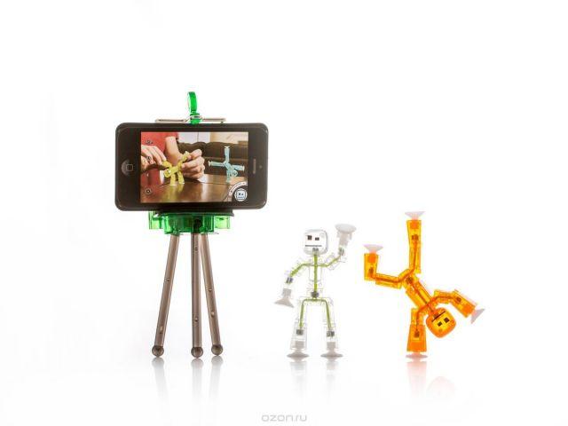Stikbot Набор фигурок Стикботы