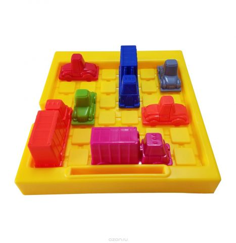 Icoy Toys Настольная игра Найди выход
