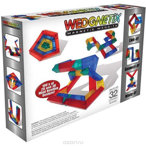 Wedgits Конструктор Wedgnetix
