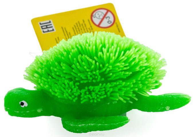 HGL Фигурка Черепаха с подсветкой цвет зеленый