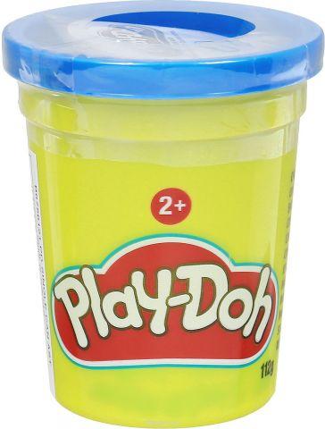 Play-Doh Пластилин цвет голубой 112 г