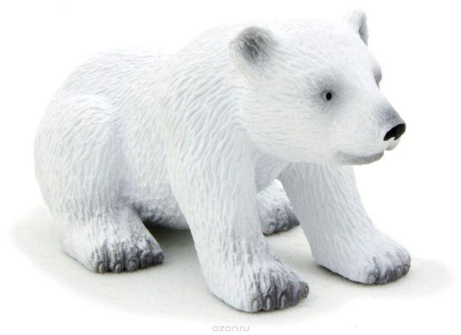 Mojo Фигурка Белый полярный медвежонок