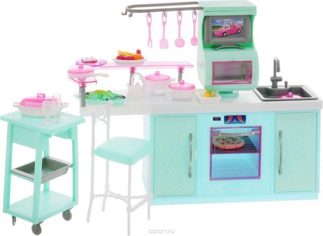 Well Success Toys Мебель для кукол Кухня