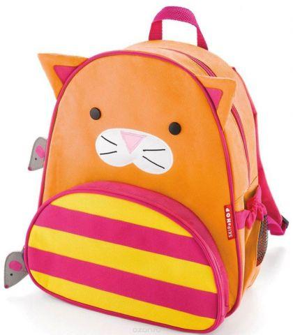 Skip Hop Рюкзак дошкольный Кошка