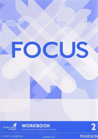 Focus: Level 2: Workbook