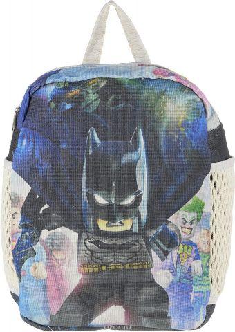 Рюкзак для девочек Almed SyperНero, цвет: светло-бежевый