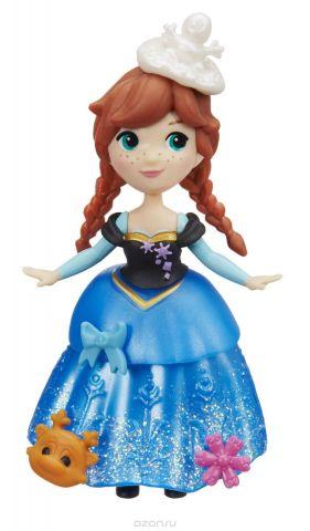 Disney Frozen Мини-кукла Анна C1191