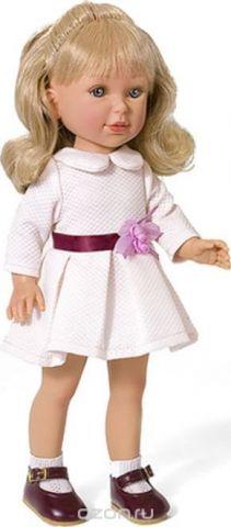 Vestida De Azul Кукла Паулина Весна Оксфорд
