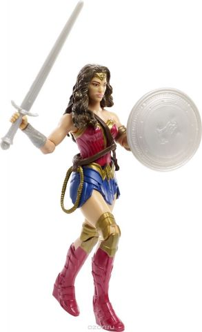 DC Comics Justice League Фигурка Wonder Woman