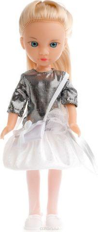 Пластмастер Кукла Талия на концерте