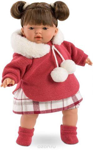 Llorens Кукла Татьяна