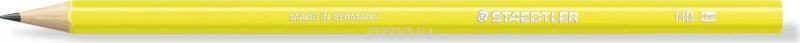 Staedtler Карандаш Wopex HB цвет корпуса желтый