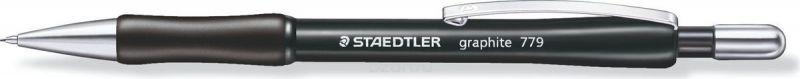Staedtler Карандаш механический Gr.779 0,5 мм цвет корпуса черный