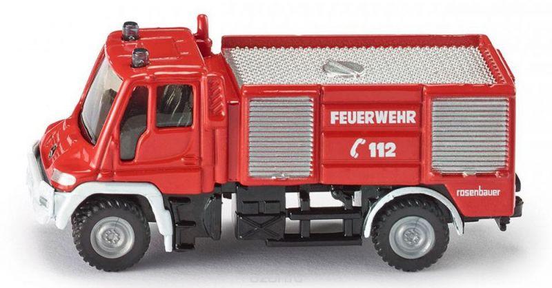 Siku Пожарная машина 1068