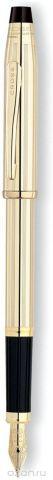 Cross Ручка перьевая Century II цвет корпуса золотистый