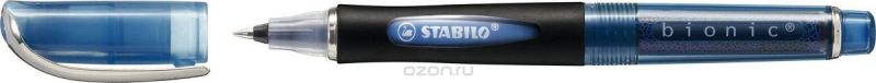 Stabilo Ручка-роллер Bionic цвет чернил синий
