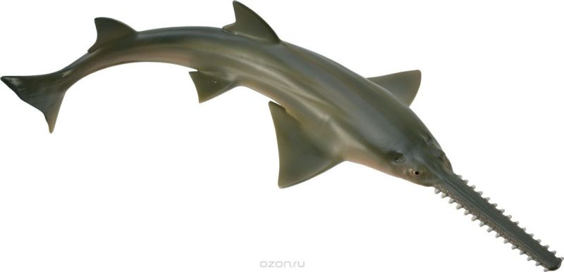 Collecta Фигурка Рыба-пила