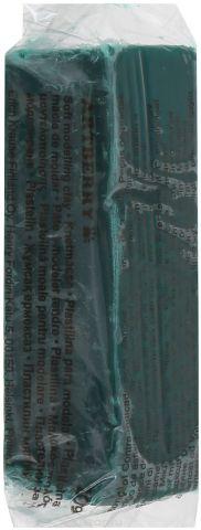 Erich Krause Пластилин мягкий Art Berry цвет темно-зеленый