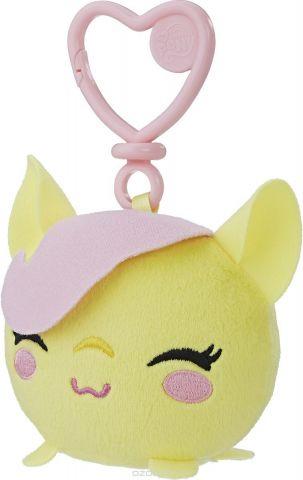 My Little Pony Мягкая игрушка-брелок Пони Флатершай