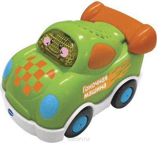 Vtech Бип-Бип Toot-Toot Drivers Гоночная машина