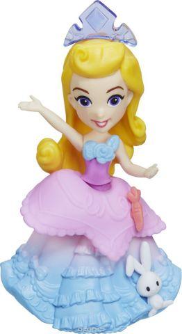 Disney Princess Мини-кукла Little Kingdom Aurora
