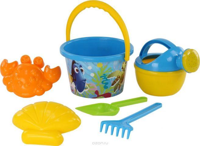 Disney / Pixar Набор игрушек для песочницы В поисках Немо №8