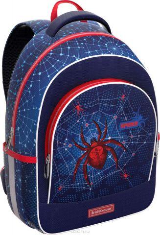 Erich Krause Рюкзак детский ErgoLine Spider