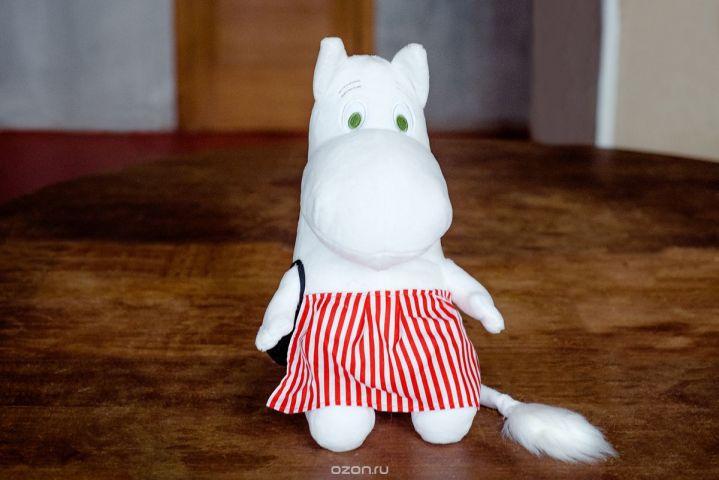 Moomin Мягкая игрушка Муми-мама 27см
