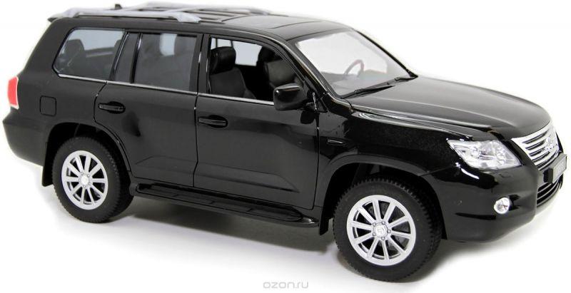 Balbi Внедорожник на радиоуправлении Lexus LX 570 цвет черный A0G1082922