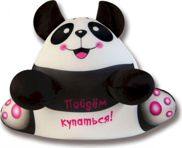 Штучки, к которым тянутся ручки Игрушка для ванной Аква крошки Панда