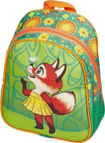 №1 School Рюкзак дошкольный Лисенок