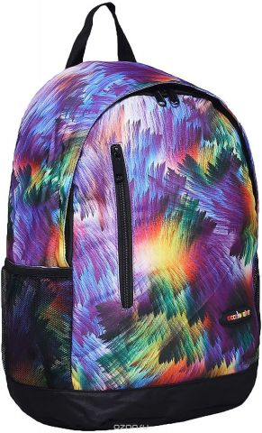 Рюкзак детский Колор цвет фиолетовый 1661025