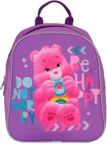 Care Bears Рюкзак дошкольный Классика цвет: розовый 33615