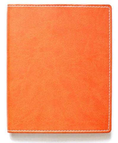 Attache Тетрадь 96 листов А4 цвет оранжевый