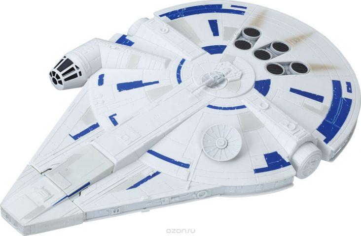 Star Wars Космический корабль Хан Соло