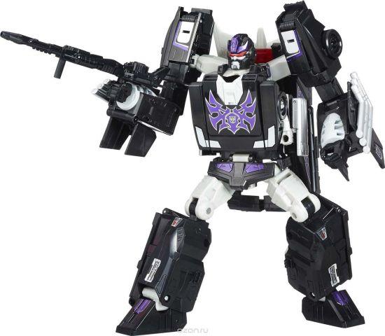 """Игрушка трансформер Transformers """"Дженерейшнз Лидер"""". E0601EU4_Е1150"""