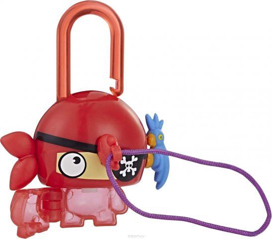 """Игровой набор Lock Stars """"Замочки с секретом. Красный пират"""""""
