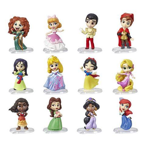 Hasbro Disney Princess E6279 Принцессы диснея комиксы в закр упаковке (в ассортименте)