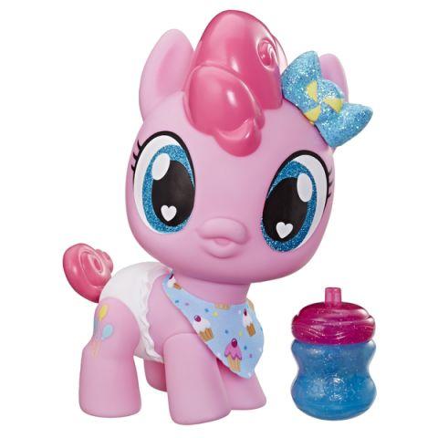 Hasbro My Little Pony E5107/E5175 Май Литл Пони Игрушка Пони Малыш Пинки Пай