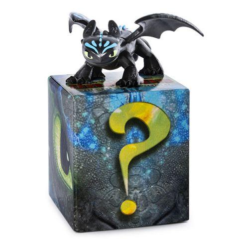 Dragons 66622 Дрэгонс Набор из 2х маленьких фигурок дракона