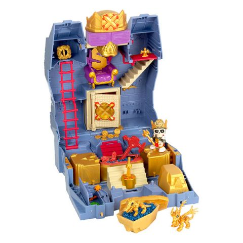 "Treasure X 41517T Набор ""Таинственная гробница"""